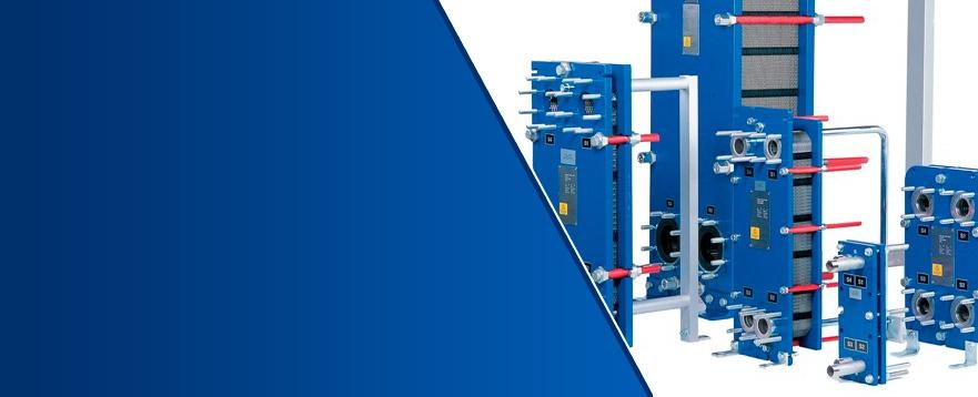 Теплообменники графитовые кожухотрубчатые Чита Уплотнения теплообменника SWEP (Росвеп) GC-12P Железногорск